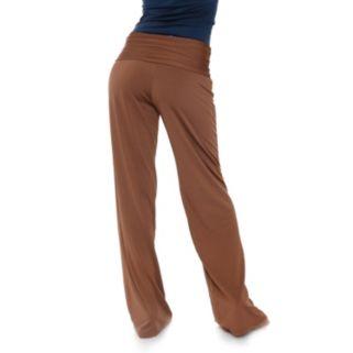 White Mark Wide-Leg Palazzo Pants - Women's