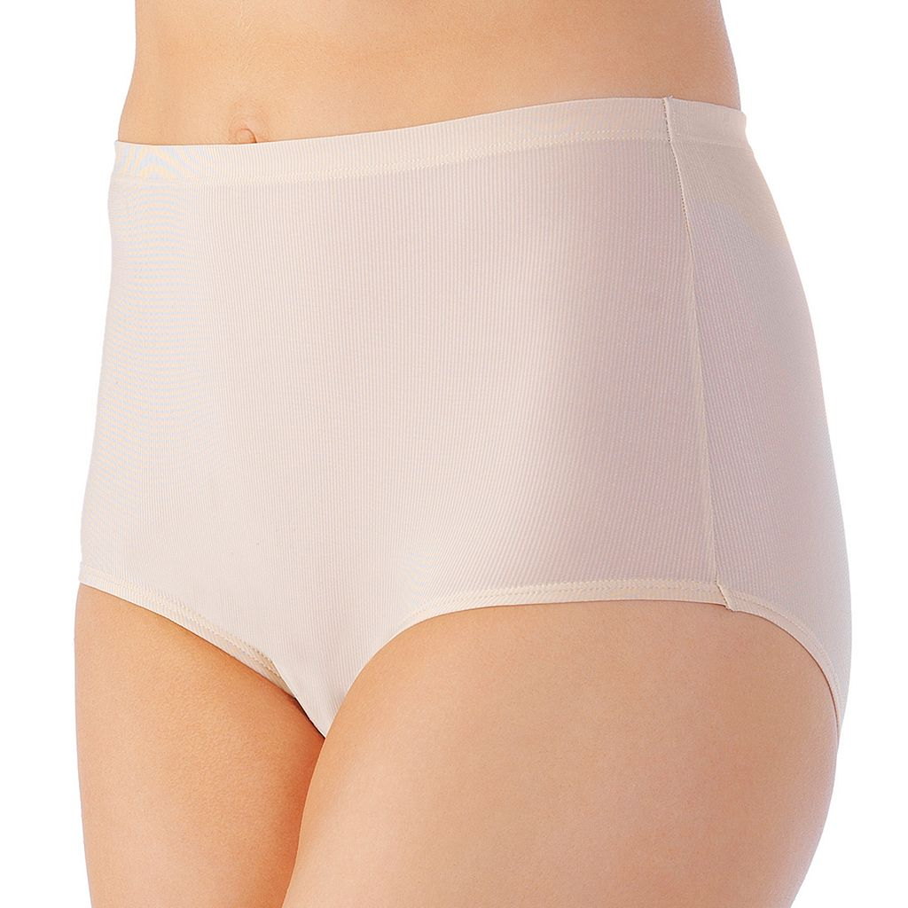 Vanity Fair Cooling Touch Brief Panty 13123 - Women's