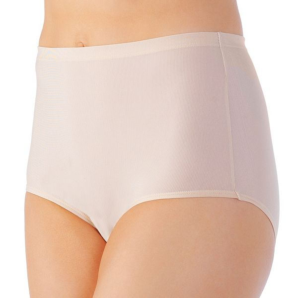 Vanity Fair Cooling Touch Brief Panty 13123 Women S