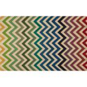 Momeni Delhi Chevron Wool Rug