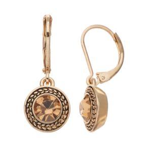 Napier Drop Earrings
