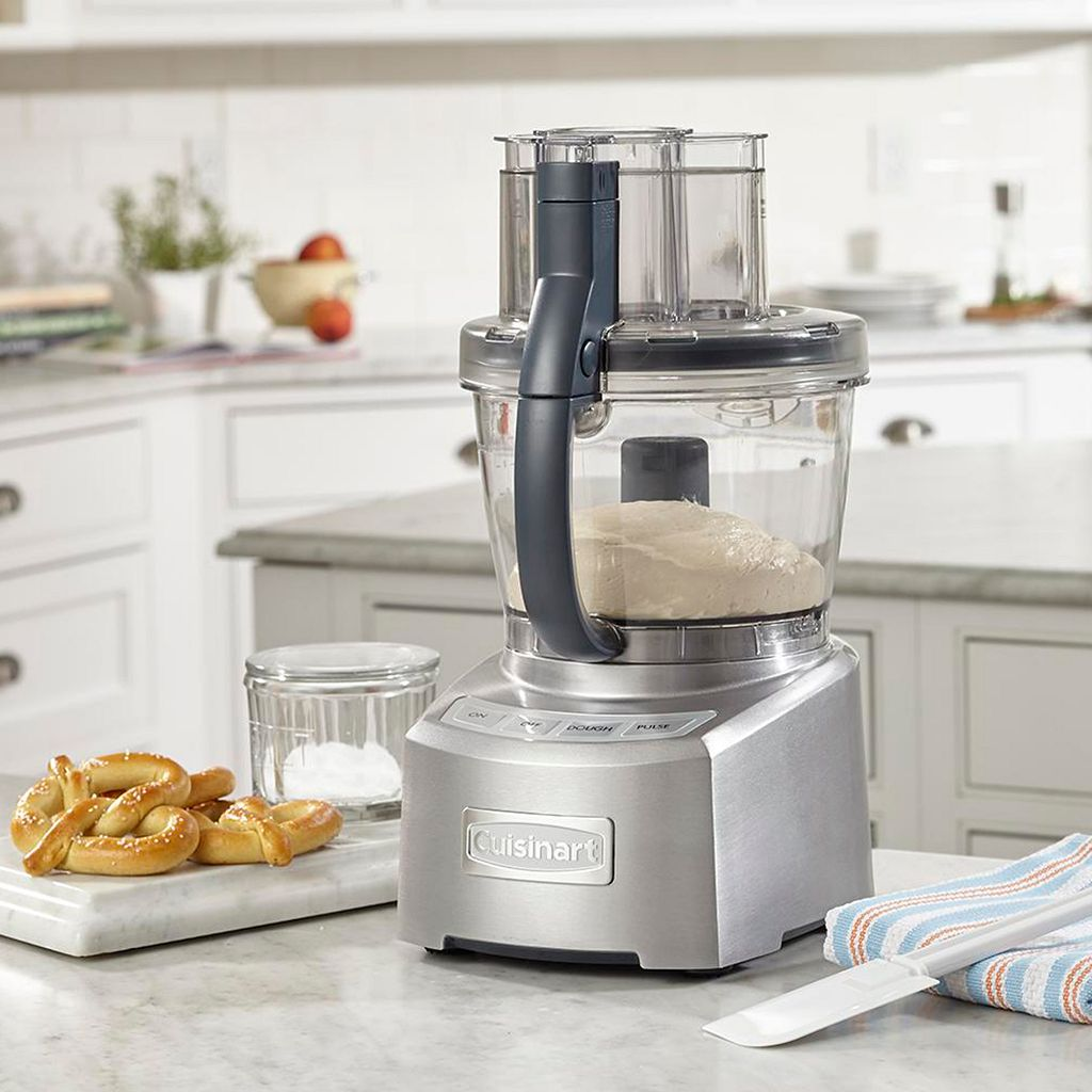 Cuisinart Elite 2.0 14-Cup Food Processor