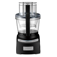 Cuisinart Elite 2.0 12 cupFood Processor