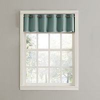 Top of the Window Donahue Straight Window Valance - 56'' x 14''
