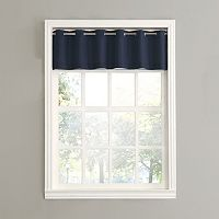 Top of the Window Donahue Straight Valance - 56'' x 14''