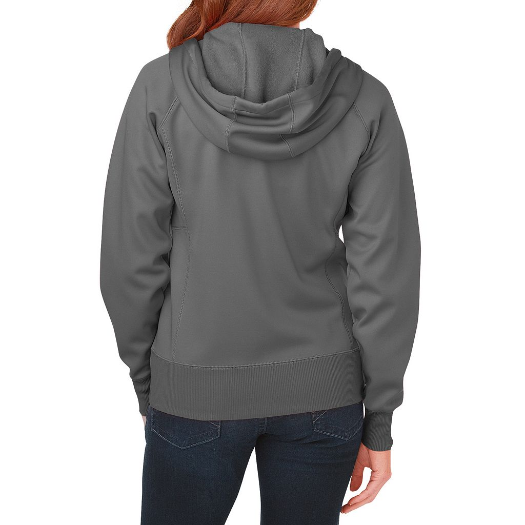 Dickies Tech Performance Fleece Hoodie - Women's