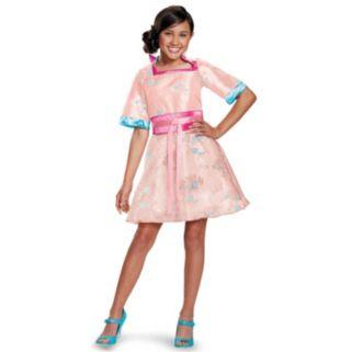 Disney's Descendants Lonnie Coronation Costume - Kids