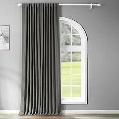 EFF Doublewide Blackout Window Curtain