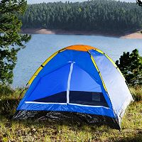 Stalwart 2-Person Tent