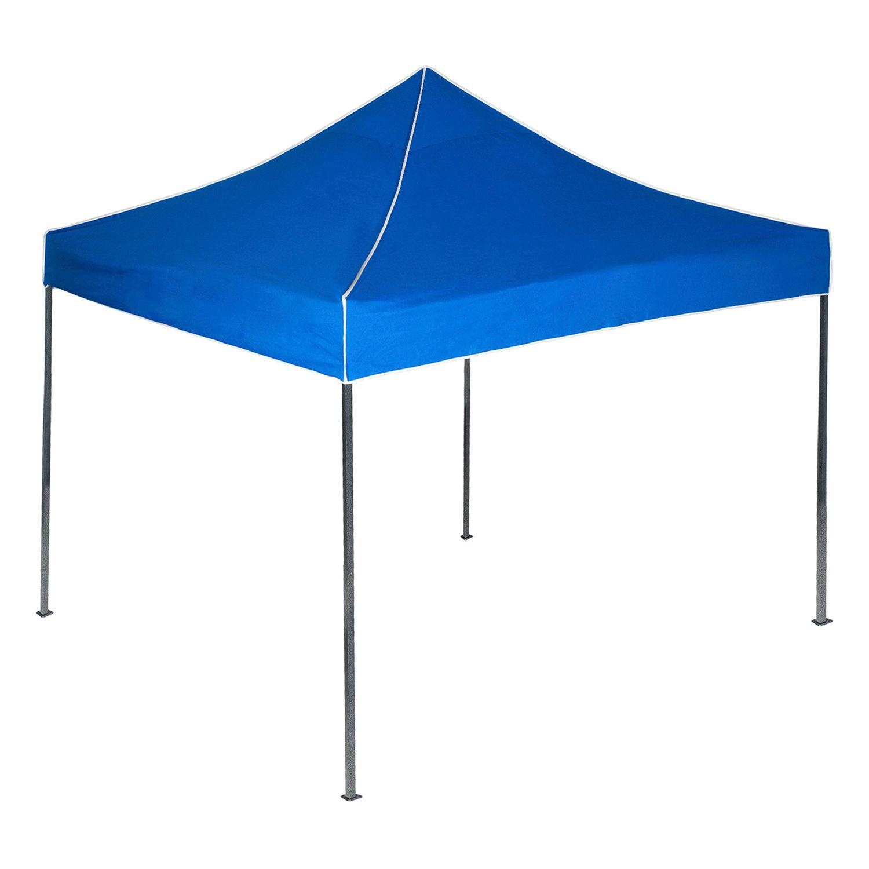 Stalwart 10u0027 x 10u0027 Pop-Up Instant Canopy Tent  sc 1 st  Kohlu0027s & 10u0027 x 10u0027 Pop-Up Instant Canopy Tent