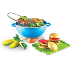 Learning Resources New Sprouts Grill It!