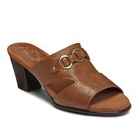 A2 by Aerosoles Base Board Women's Heeled Sandals