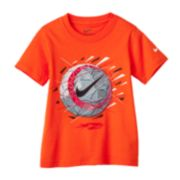 Nike Sports Graphic Tee - Boys 4-7