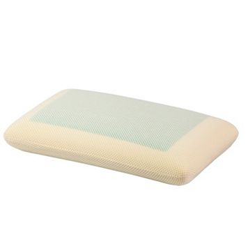 Dream On Me Memory Foam Pillow