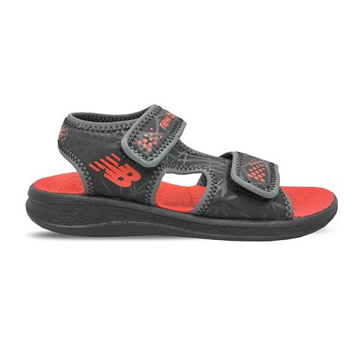 c9718205980f5 New Balance Sport Boys' Sandals