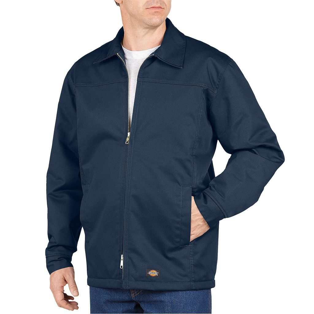 Big & Tall Dickies Insulated Panel Jacket