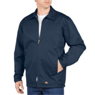 Big & Tall Dickies Insulated Panel Jacket
