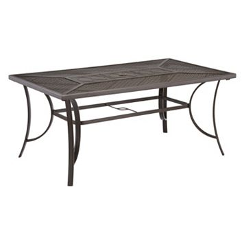SONOMA Goods for Life™ Claremont Patio Dining Table
