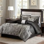 Madison Park Valerie 7-pc.  Comforter Set