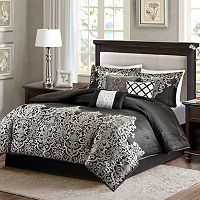 Madison Park Valerie 7 pc Comforter Set