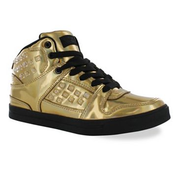 Gotta Flurt Hip Hop HD III Girls' Mid-Top Sneakers