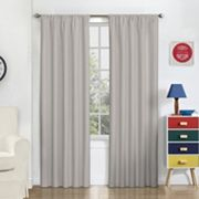 eclipse ThermaBack Blackout Macklin Window Curtain