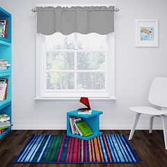 eclipse ThermaBack Macklin Window Valance