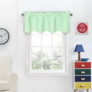 eclipse ThermaBack Macklin Valance