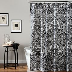 Lush Decor Aubree Shower Curtain