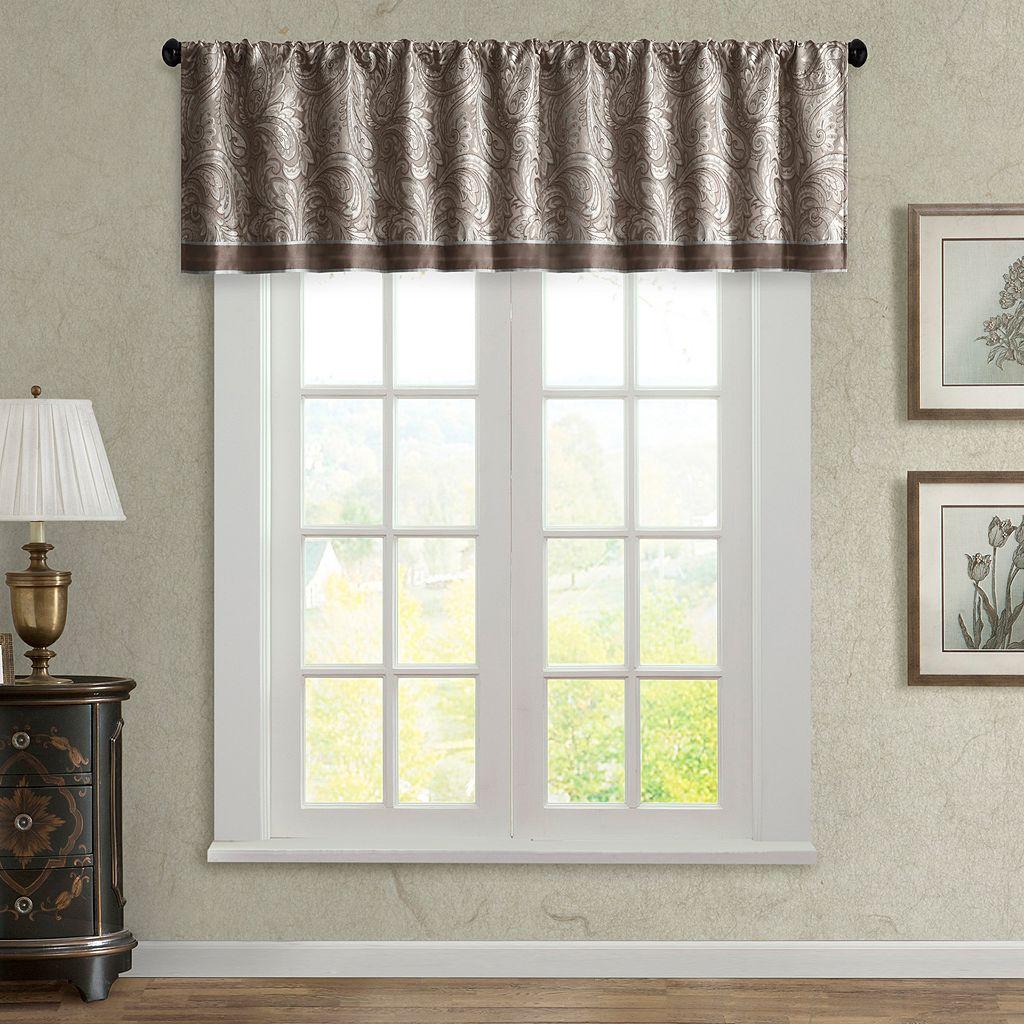 Madison Park Whitman Window Valance