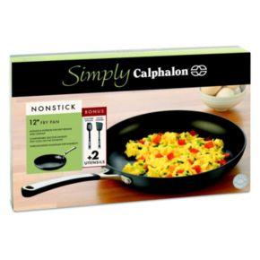 Calphalon Simply Nonstick Omelet Pan Set