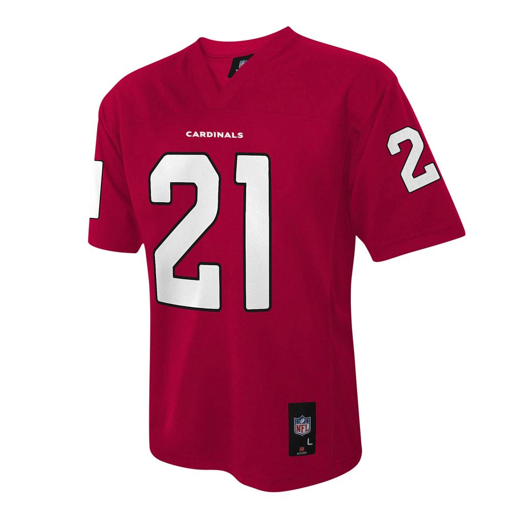 Boys 4-7 Arizona Cardinals Patrick Peterson NFL Replica Jersey