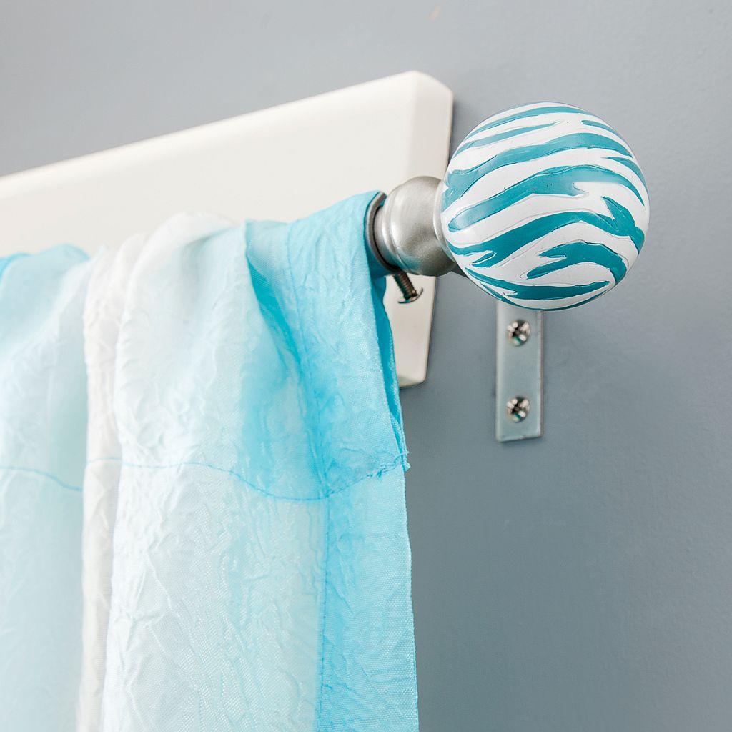 Kenney Wildside Adjustable Curtain Rod