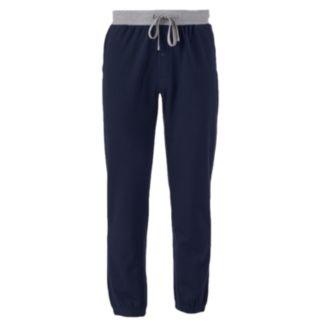 Men's Hanes Jogger Pants