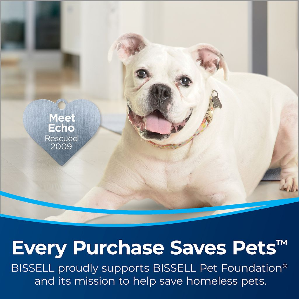 BISSELL ProHeat 2X Revolution Upright Deep Cleaner (1548)