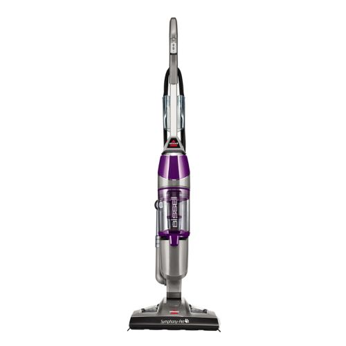 Bissell Symphony Pet All In One Vacuum & Steam Mop (1543) by Kohl's