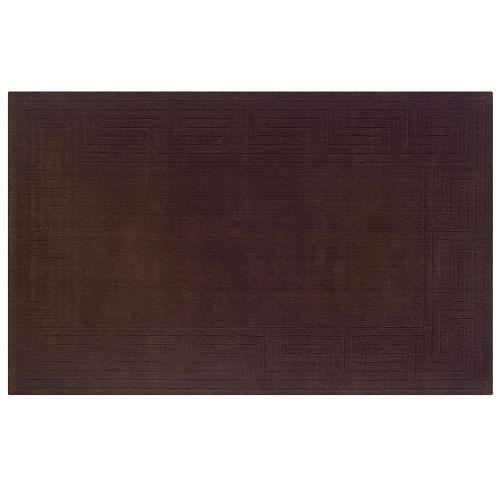 Linon Classic Framed Wool Rug