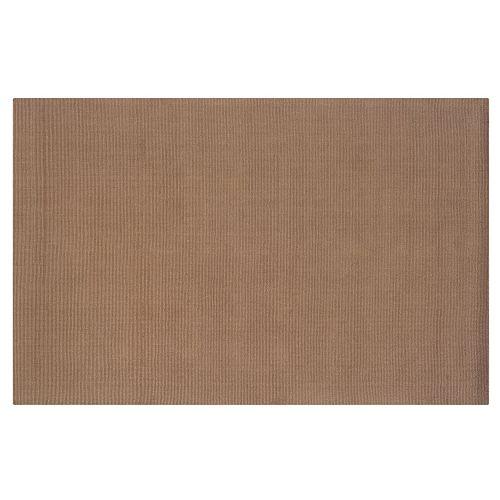 Linon Classic Striped Wool Rug