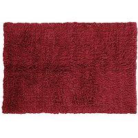 Linon 3A Flokati Shag Wool Rug