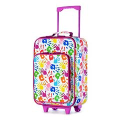 Olympia Playday Collection 19-Inch Wheeled Carry-On