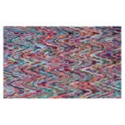Safavieh Nantucket Nanette Abstract Rug