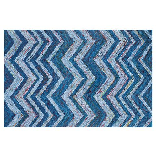 Safavieh Nantucket Bailey Chevron Rug