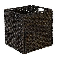 Neu Home Bathroom Storage Basket