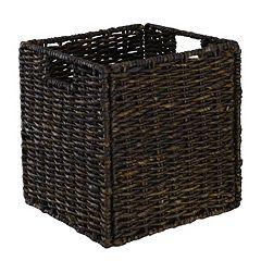 Neu Home Bathroom Storage Basket
