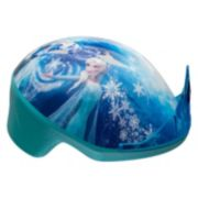 Disney's Frozen Toddler 3D Tiara Bike Helmet by Bell Sports