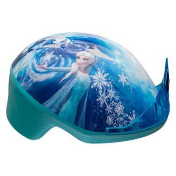 Disney's Frozen Toddler 3D Tiara Bike Helmet by Bell Sports
