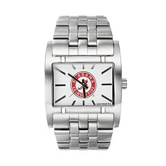 Men's Rockwell Alabama Crimson Tide Apostle Stainless Steel Watch