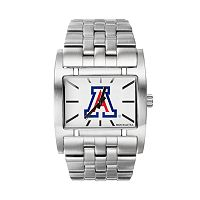 Rockwell Arizona Wildcats Apostle Stainless Steel Watch - Men