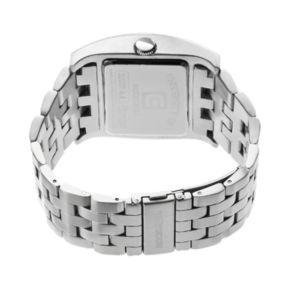 Rockwell Auburn Tigers Apostle Stainless Steel Watch - Men