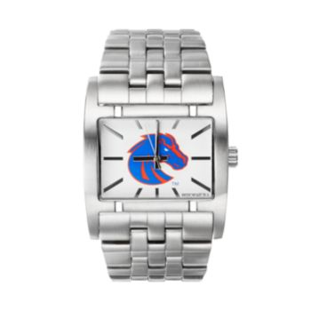 Rockwell Boise State Broncos Apostle Stainless Steel Watch - Men